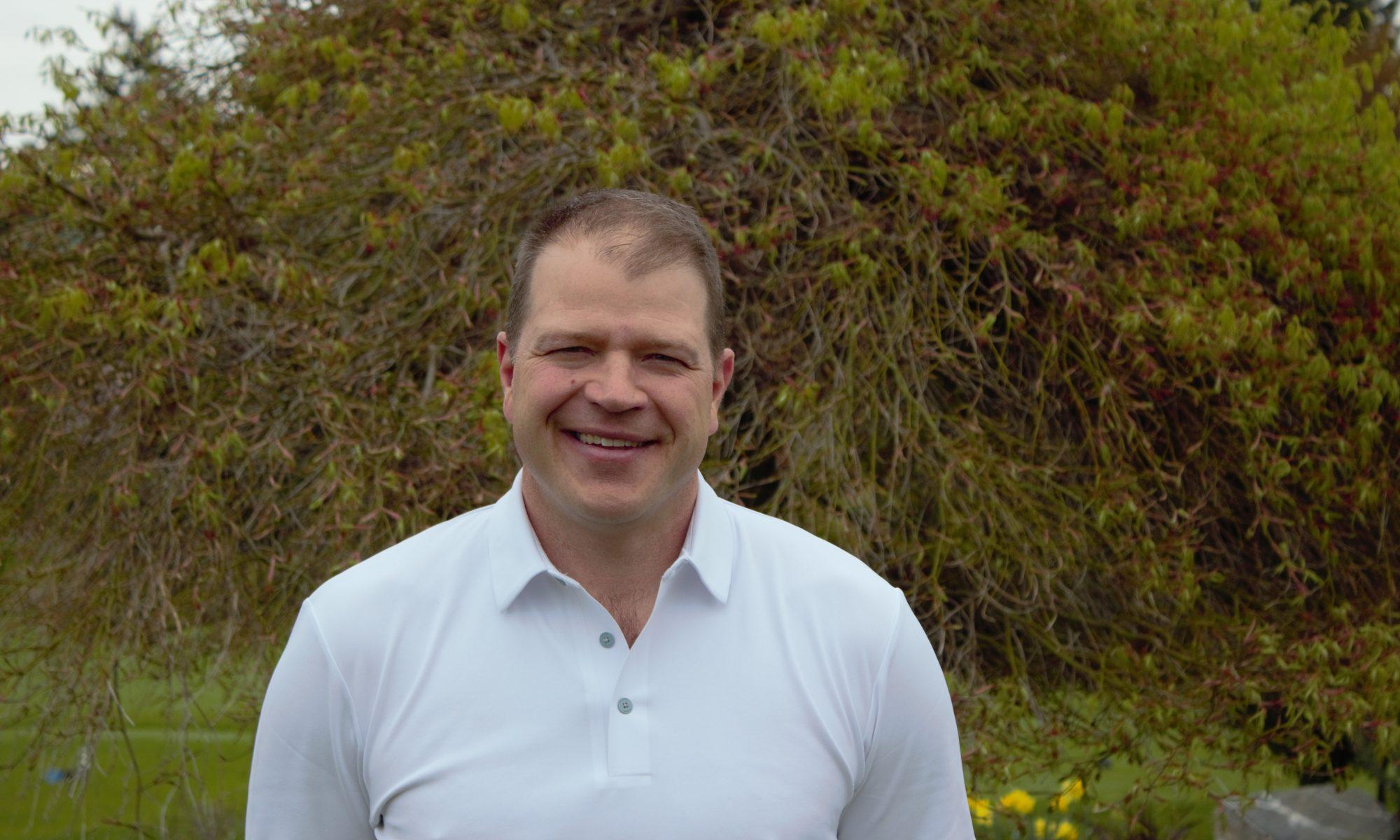 Jason Giesbrecht